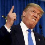 【投資】トランプ大統領の発言によって危なく強制決済になるところだった。