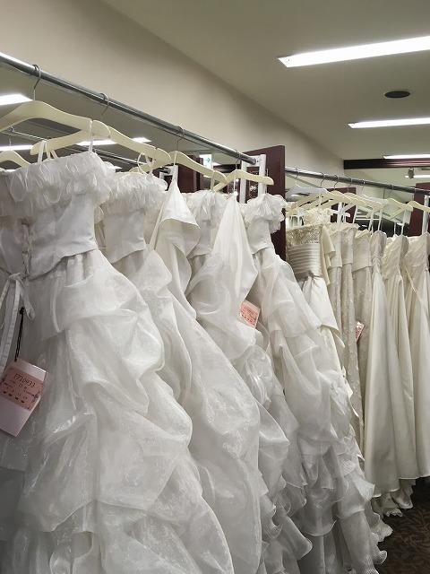 ウェディングドレス,県民共済,ブライダル