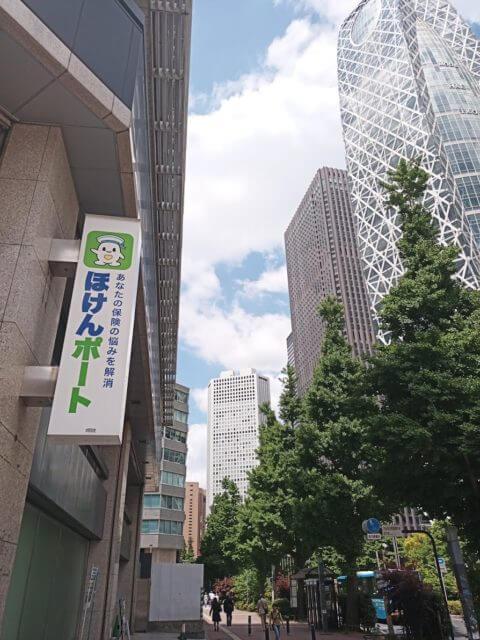 UMIDIGI S3 Pro,写真,新宿
